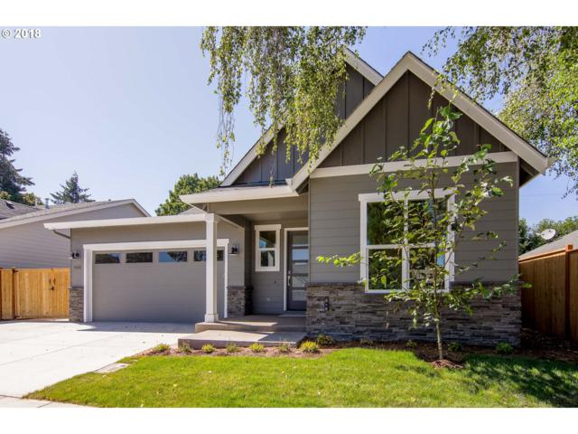 3625 Byron St, Eugene, OR 97404 (MLS #18138291) :: Harpole Homes Oregon