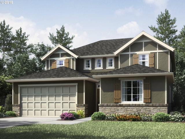 13193 SW Maddie Ln Lot 7, Tigard, OR 97224 (MLS #18138336) :: Team Zebrowski
