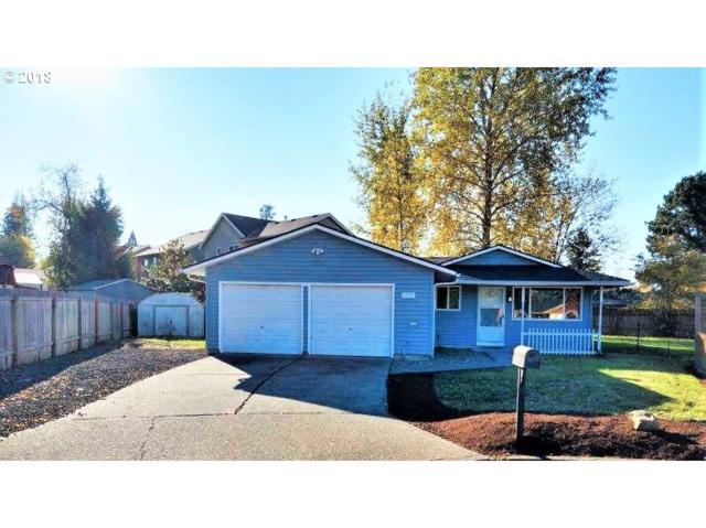 19650 SW Blaine Ct, Aloha, OR 97003 (MLS #18138653) :: Townsend Jarvis Group Real Estate
