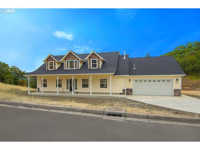 2151 NE Alabaster Ave, Roseburg, OR 97470 (MLS #18138828) :: Hatch Homes Group