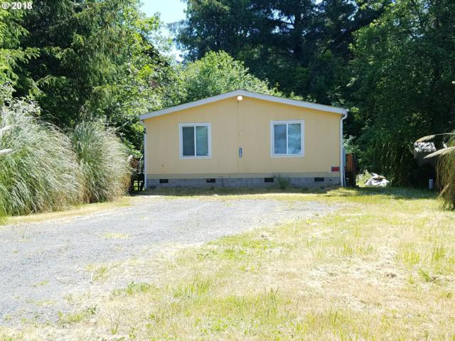 64775 Wygant Rd, Coos Bay, OR 97420 (MLS #18138869) :: Team Zebrowski