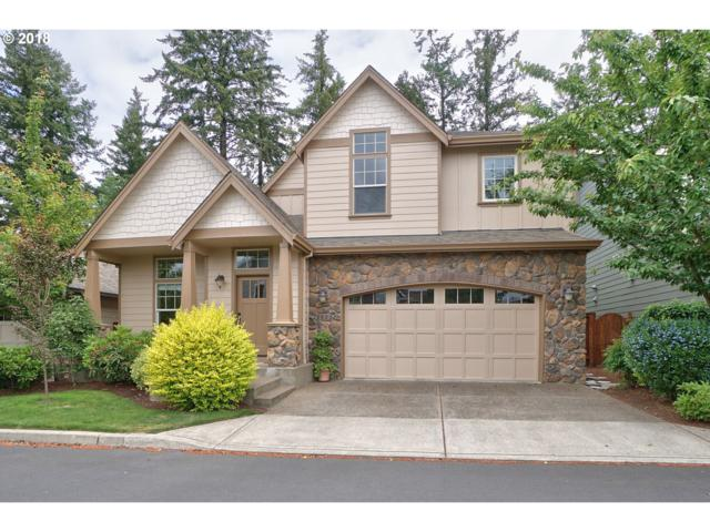 3923 SE Glen Meadows Way, Hillsboro, OR 97123 (MLS #18139039) :: Portland Lifestyle Team