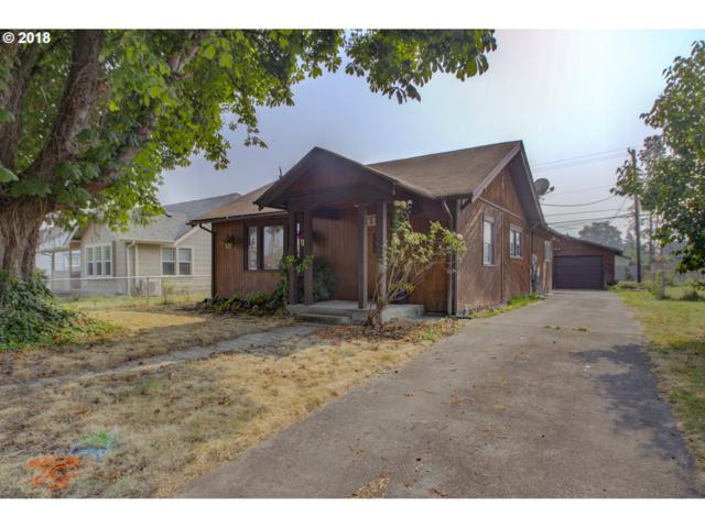 440 22nd Ave, Longview, WA 98632 (MLS #18139259) :: The Dale Chumbley Group