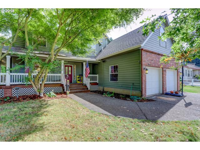 711 Faurie St, Molalla, OR 97038 (MLS #18139313) :: The Dale Chumbley Group