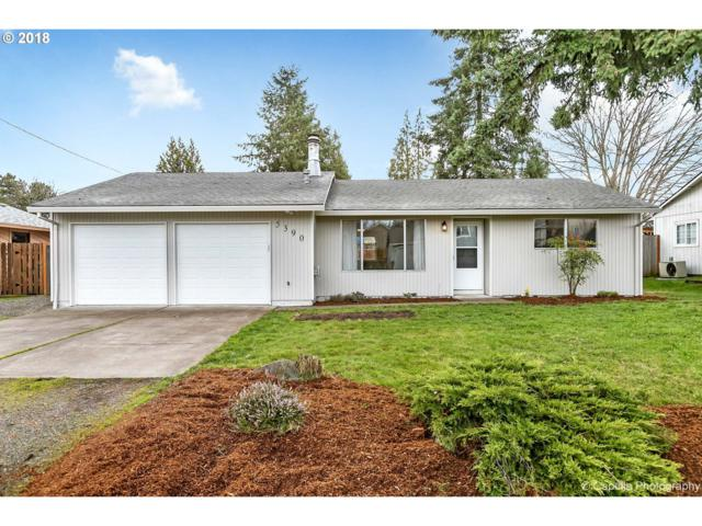 5390 SE Golden Rd, Hillsboro, OR 97123 (MLS #18139321) :: Next Home Realty Connection