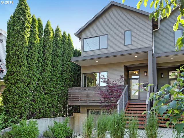 4016 NE Rodney Ave, Portland, OR 97212 (MLS #18139370) :: Next Home Realty Connection