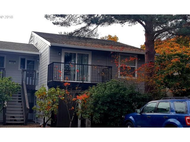 5472 SW Alger Ave B8, Beaverton, OR 97005 (MLS #18139460) :: Hatch Homes Group
