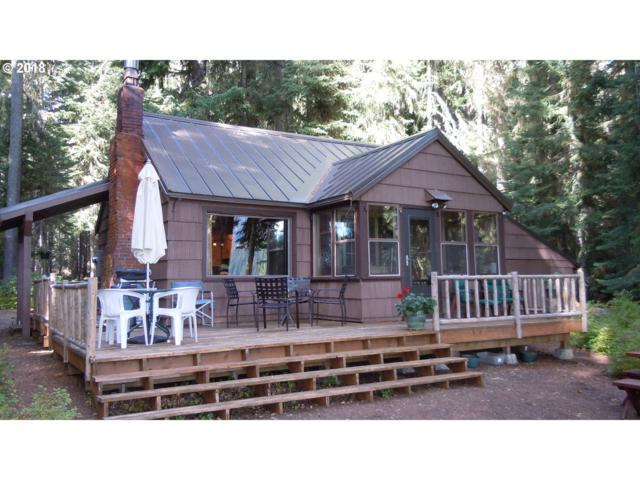27414 W Odell Rd, Crescent Lake, OR 97733 (MLS #18139674) :: Hatch Homes Group