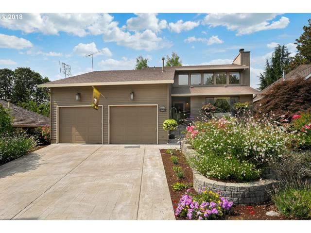 2431 Southslope Way, West Linn, OR 97068 (MLS #18139705) :: Matin Real Estate