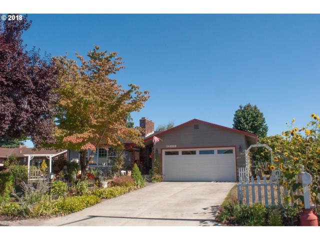 14688 SE Carol Ave, Milwaukie, OR 97267 (MLS #18139768) :: R&R Properties of Eugene LLC