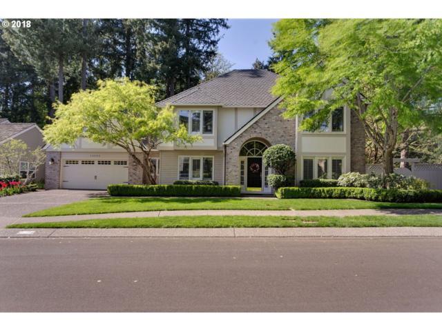 14053 Amberwood Cir, Lake Oswego, OR 97035 (MLS #18139773) :: Portland Lifestyle Team