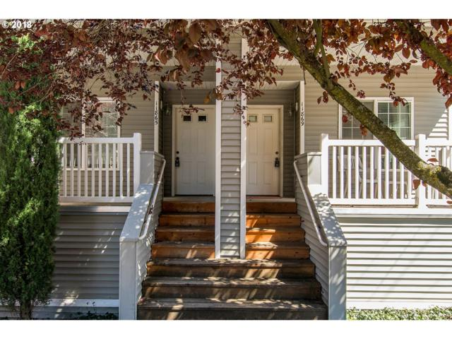 11869 SE Pine St, Portland, OR 97216 (MLS #18140155) :: Next Home Realty Connection