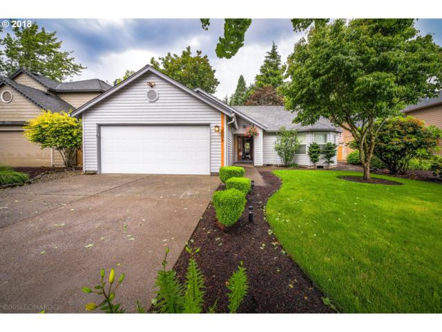 2006 SE 158TH Ave, Vancouver, WA 98683 (MLS #18140489) :: The Dale Chumbley Group