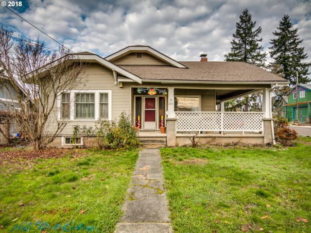 200 W Arlington St, Gladstone, OR 97027 (MLS #18140569) :: Change Realty