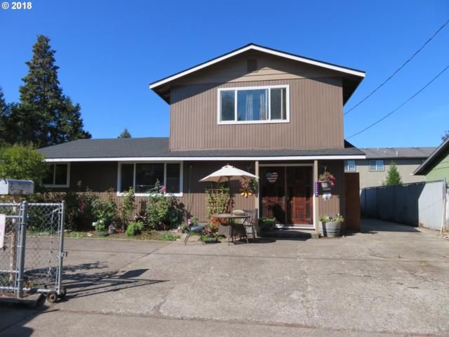230 40TH St, Springfield, OR 97478 (MLS #18140627) :: Song Real Estate