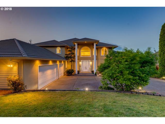 2223 NW Lake Rd, Camas, WA 98607 (MLS #18140670) :: Matin Real Estate