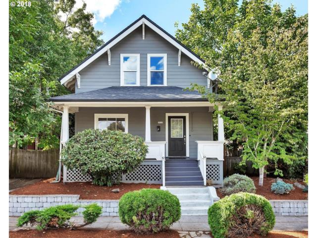 3737 NE Grand Ave, Portland, OR 97212 (MLS #18140840) :: The Dale Chumbley Group