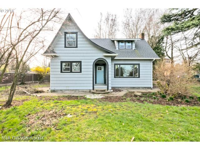 10546 NE Fargo St, Portland, OR 97220 (MLS #18140867) :: R&R Properties of Eugene LLC