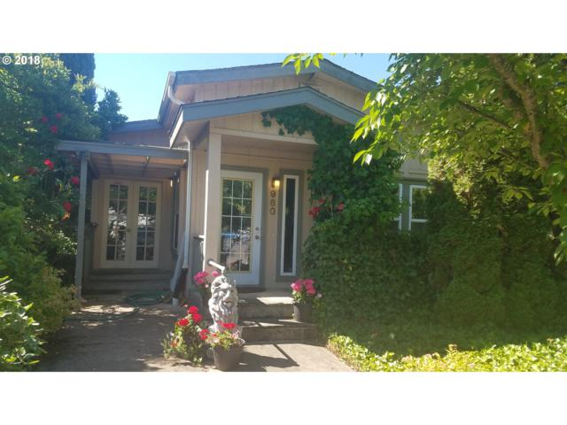 960 E Central Ave, Sutherlin, OR 97479 (MLS #18140918) :: Townsend Jarvis Group Real Estate