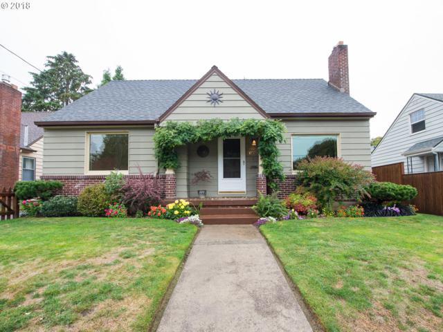 6905 N Greeley Ave N, Portland, OR 97217 (MLS #18140969) :: Five Doors Network
