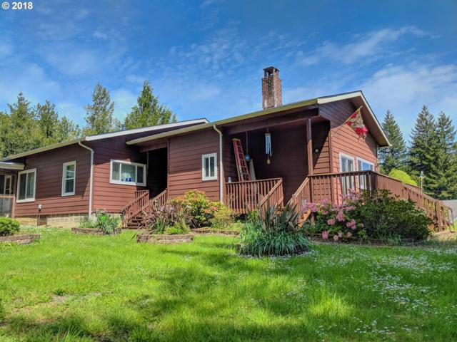 94707 Bob Geaney Ln, Coquille, OR 97423 (MLS #18141062) :: Harpole Homes Oregon