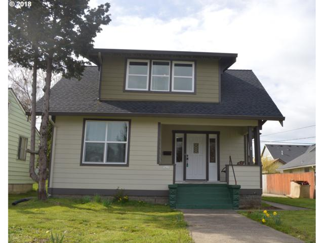 7625 N Chatham Ave, Portland, OR 97217 (MLS #18141227) :: Next Home Realty Connection
