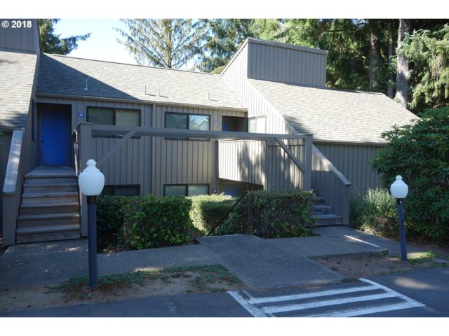 5801 NE Voyage Ave #38, Lincoln City, OR 97367 (MLS #18141340) :: Hatch Homes Group