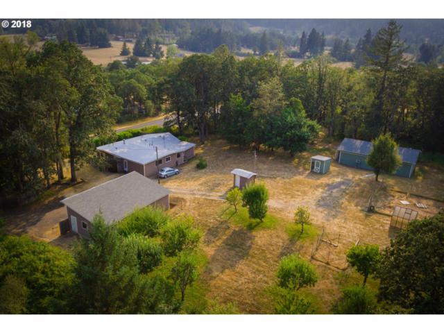 28281 Spencer Creek Rd, Eugene, OR 97405 (MLS #18141538) :: Team Zebrowski