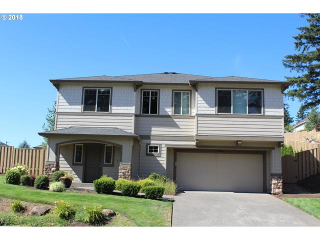 10746 SE Turnberry Loop, Happy Valley, OR 97086 (MLS #18141575) :: Fox Real Estate Group