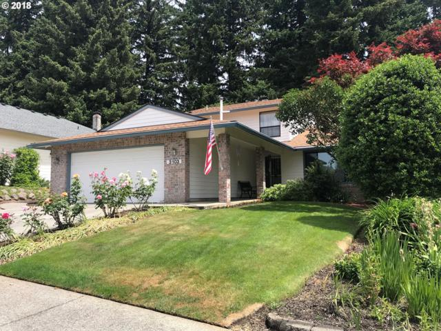 3103 SE Spyglass Dr, Vancouver, WA 98683 (MLS #18141652) :: Next Home Realty Connection