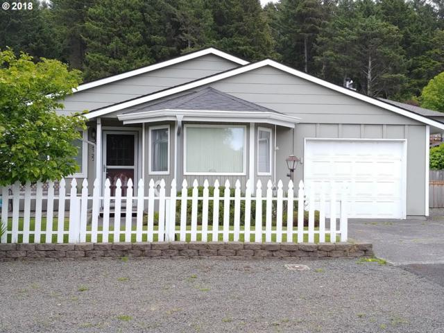 3739 W Chinook Ave, Cannon Beach, OR 97110 (MLS #18141701) :: The Dale Chumbley Group