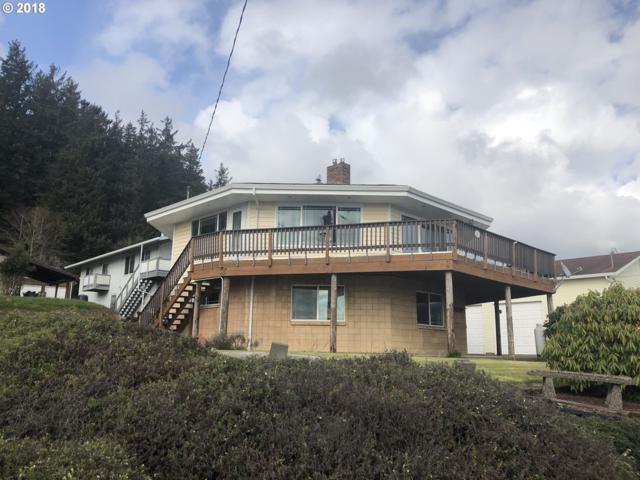 1216 Garibaldi Ave, Garibaldi, OR 97118 (MLS #18141741) :: Song Real Estate
