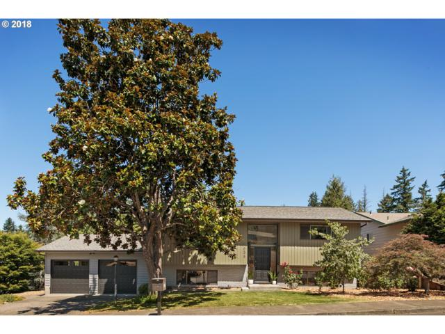7035 SW Ashdale Dr, Portland, OR 97223 (MLS #18141837) :: Cano Real Estate