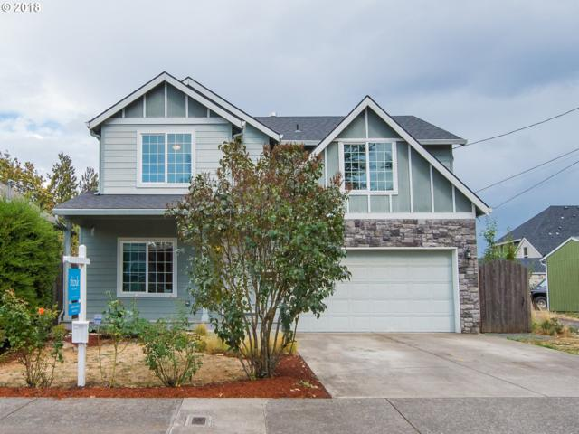 6226 SE 62ND Ave, Portland, OR 97206 (MLS #18141939) :: Hatch Homes Group