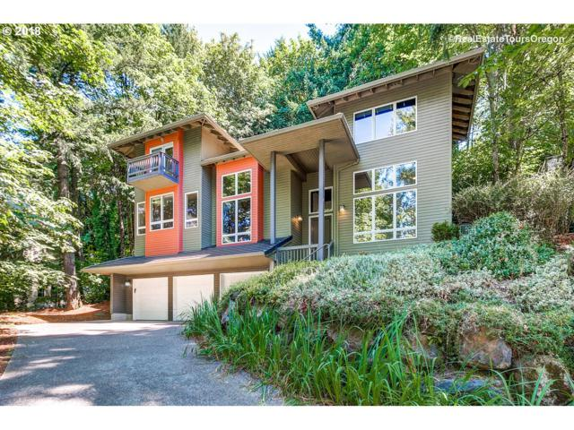 18018 Gimley Ct, Lake Oswego, OR 97034 (MLS #18141998) :: The Sadle Home Selling Team