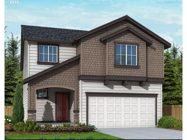 16909 NW Viola St, Portland, OR 97229 (MLS #18142095) :: Fox Real Estate Group