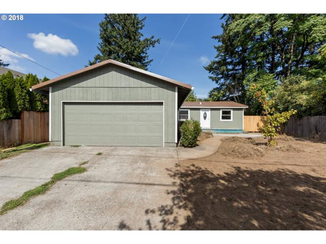 12031 SE Oak St, Portland, OR 97216 (MLS #18142131) :: McKillion Real Estate Group