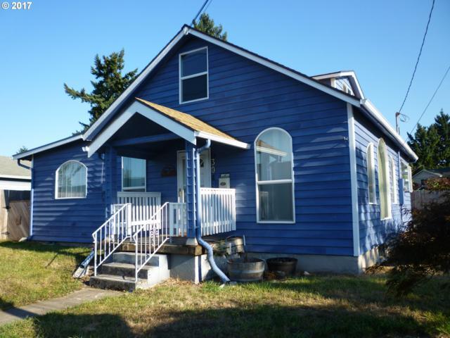 6304 NE Willow St, Portland, OR 97213 (MLS #18142151) :: Hillshire Realty Group