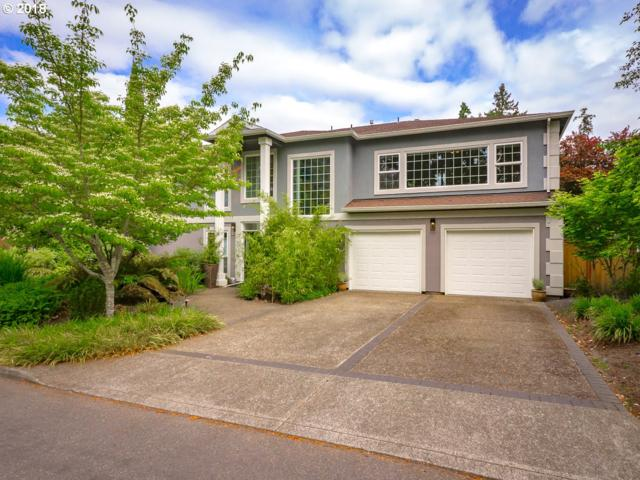 811 Northshore Rd, Lake Oswego, OR 97034 (MLS #18142170) :: Matin Real Estate