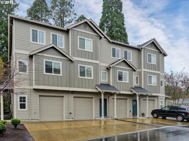 10347 SW Hollyridge Ln, Beaverton, OR 97005 (MLS #18142304) :: Change Realty