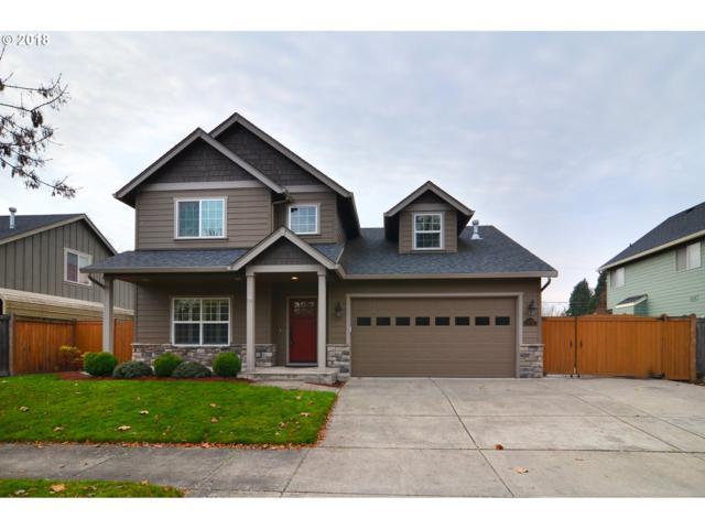 4674 Wendover St, Eugene, OR 97404 (MLS #18142391) :: Song Real Estate