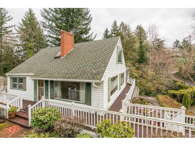 7470 SE 118TH Dr, Portland, OR 97266 (MLS #18142411) :: Next Home Realty Connection