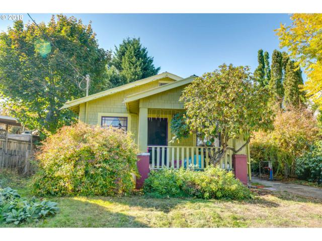7315 N Fenwick Ave, Portland, OR 97217 (MLS #18142482) :: R&R Properties of Eugene LLC
