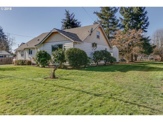 1240 Taney St, Eugene, OR 97402 (MLS #18142514) :: Harpole Homes Oregon