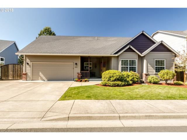 942 66TH Pl, Springfield, OR 97478 (MLS #18142515) :: Song Real Estate