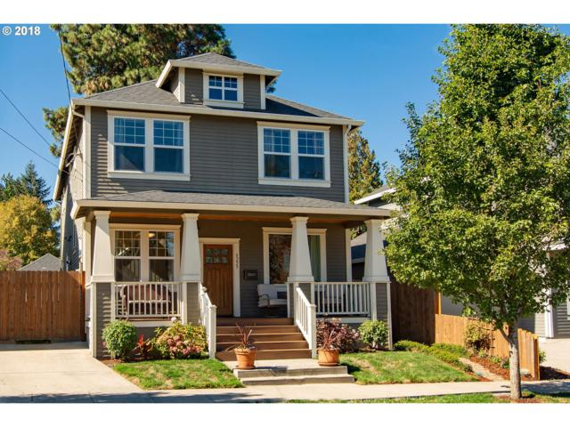 8229 N Fiske Ave, Portland, OR 97203 (MLS #18142607) :: Hatch Homes Group