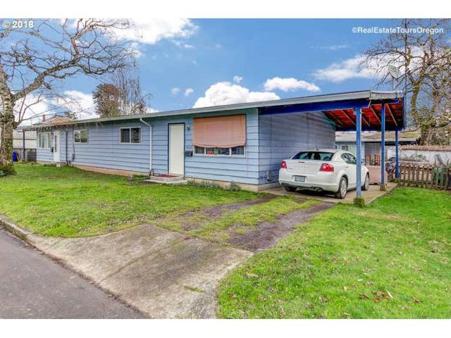 9525 N Leonard St, Portland, OR 97203 (MLS #18142707) :: Next Home Realty Connection
