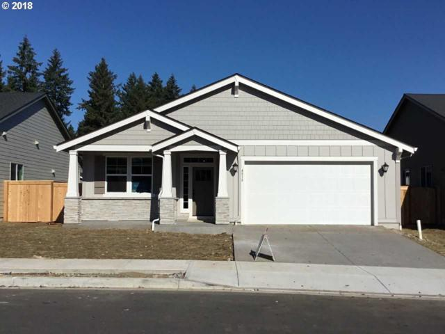 4818 NE 109th St, Vancouver, WA 98686 (MLS #18142878) :: Fox Real Estate Group