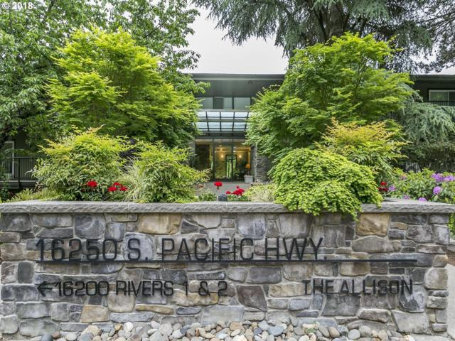 16250 Pacific Hwy #52, Lake Oswego, OR 97034 (MLS #18142918) :: Portland Lifestyle Team