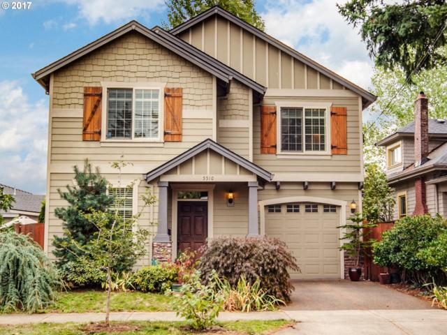 5510 SE 65TH Ave, Portland, OR 97206 (MLS #18142954) :: Next Home Realty Connection